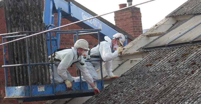 Meyer Environmental Asbestos Survey And Asbestos Removal