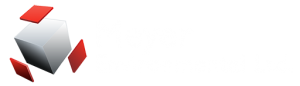 Meyer Environmental Logo Large on Home page