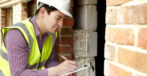 Meyer environmental conducting a survey on your premises
