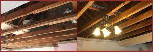 Artex ceiling removal Bognor Regis