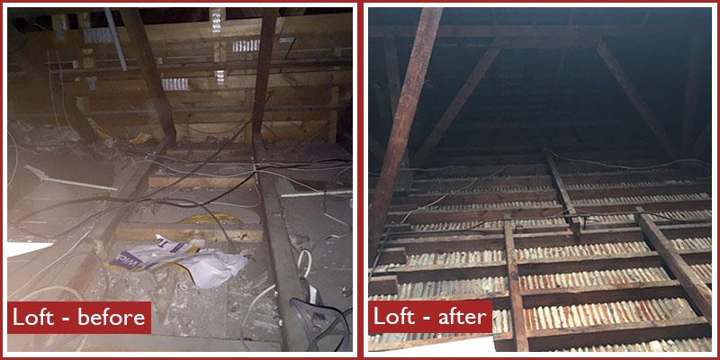 Asbestos Removal Southsea