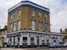 Asbestos Refurbishment Survey at the Hollydale Tavern, London