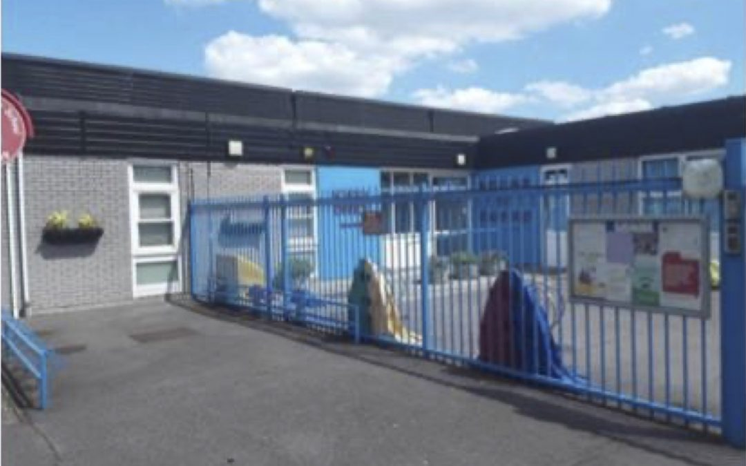Asbestos Survey and Removal at Stanford Primary School