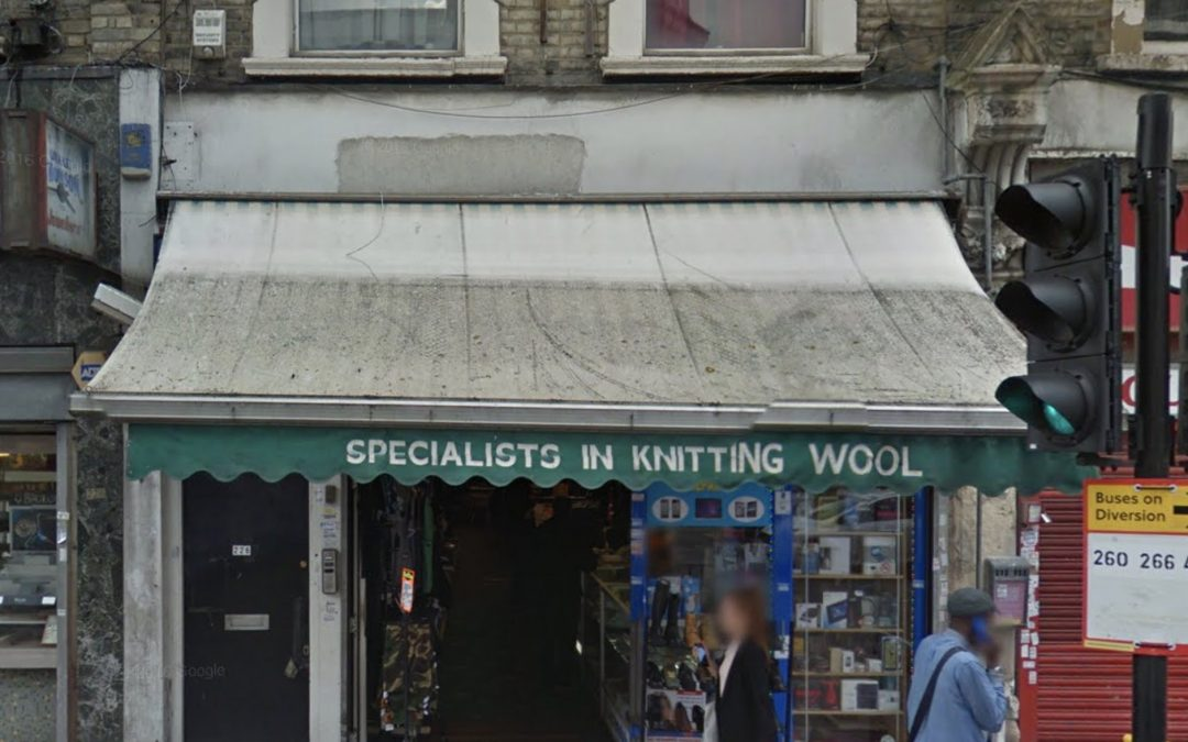 Asbestos Refurbishment Survey at 226 Kilburn High Road, London, NW6 4JP